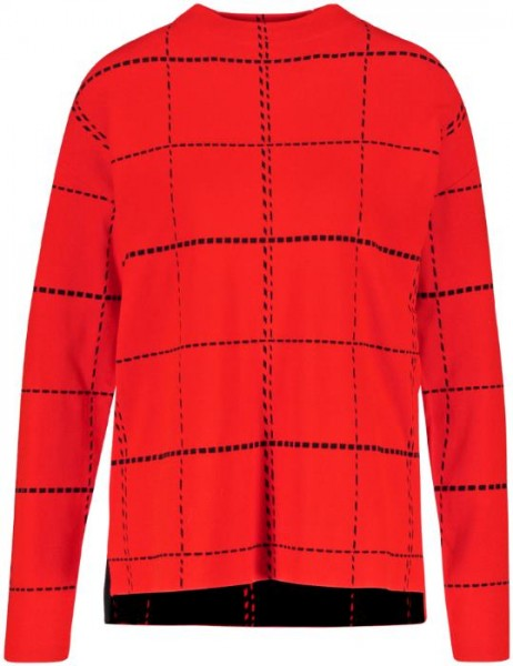 Gerry Weber Pullover Rood 671014-35713