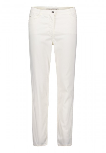 Betty Barclay Broek Offwhite 5620-2509 1016