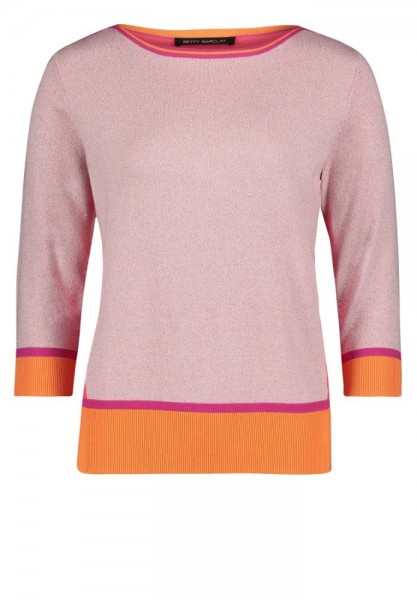Betty Barclay Pullover Roze 5069-1422
