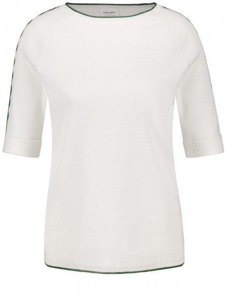 Gerry Weber Pullover offwhite 171038-35724 99700