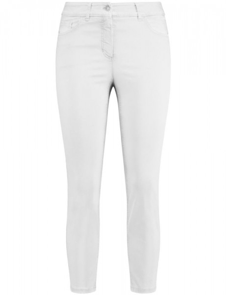 Gerry Weber 7/8 Jeans Wit 92335-67813