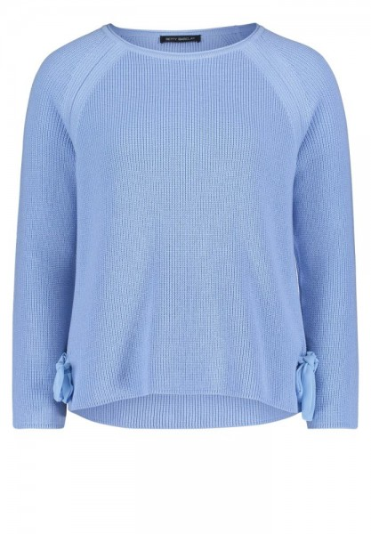 Betty Barclay Pullover Bleu 5031-1156 8015