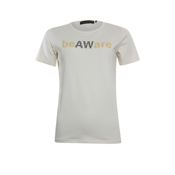 Another Woman Shirt Offwhite 112127