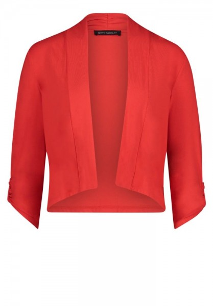 Betty Barclay Bolero Rood 2143-1449