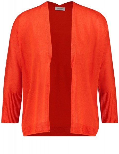 Gerry Weber Vest Burned Orange 131076-35732 60652