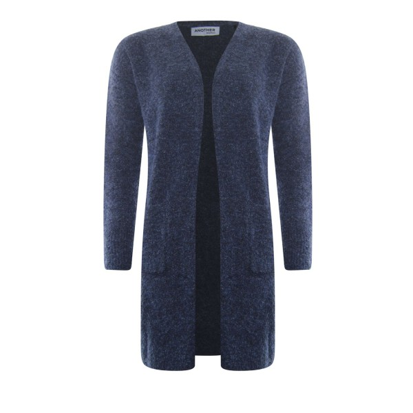 Another Woman Vest Blauw 132111