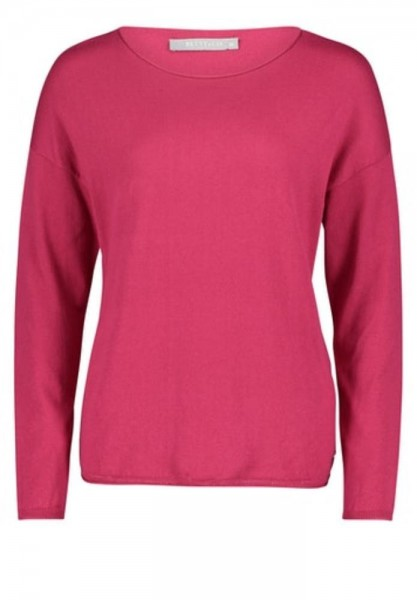 Betty & Co Pullover Framboos 5087-3441