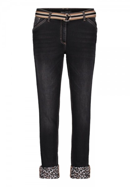 Betty Barclay Jeans Zwart 5604-9707 9622