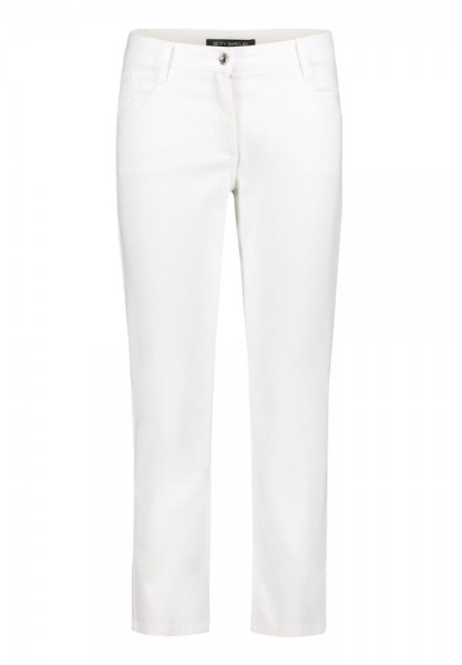 Betty Barclay 7/8 Broek Offwhite 6043-1197