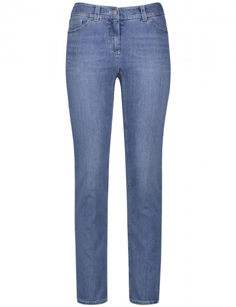 Gerry Weber Casual Jeans Best4Me Denim 92151-67810 846003