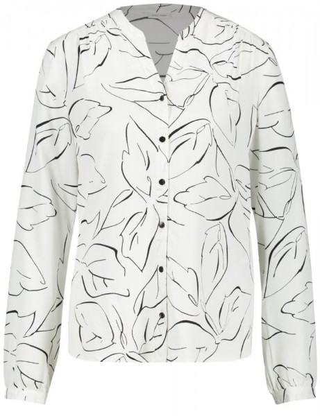 Gerry Weber Blouse Offwhite 260035-31456