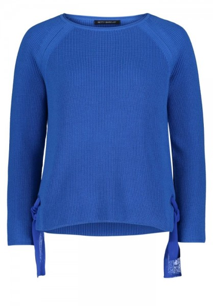 Betty Barclay Pullover Kobalt 5031-1156