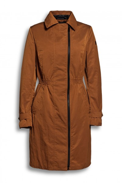 Creenstone Trenchcoat Kaneel CS0360201