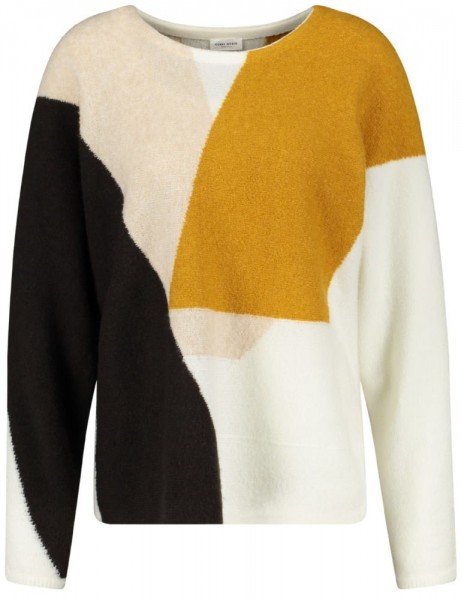 Gery Weber Pullover Offwhite 471026-35716