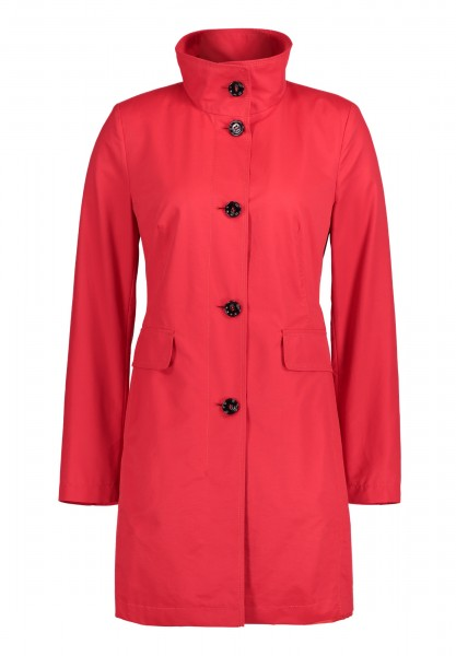 Gil Bret Trenchcoat Rood 9106-5270 4140