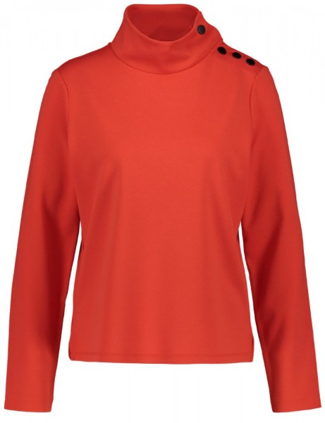 Gerry Weber Pullover Rood 270247-35047 60659