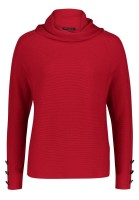 Betty Barclay Pullover Rood 5574-2705