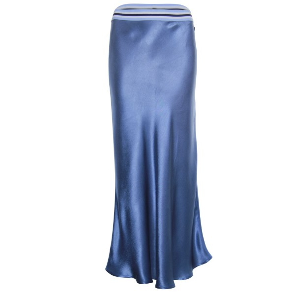 Another Woman Rok Blauw 112132