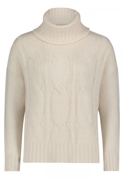 Betty & Co Pullover Beige 5149-3636