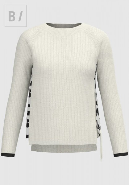 Bianca Pullover Offwhite 78005