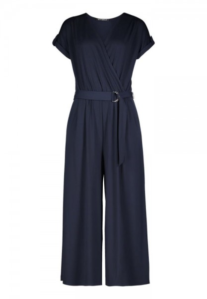 Betty Barclay Jumpsuit Marine 6096-1217