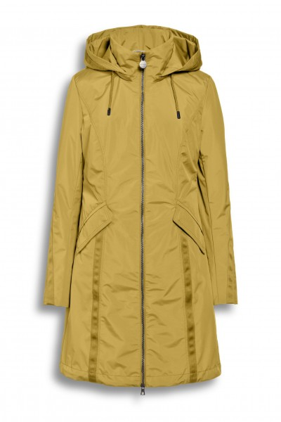 Creenstone Parka Lemon CS0230201