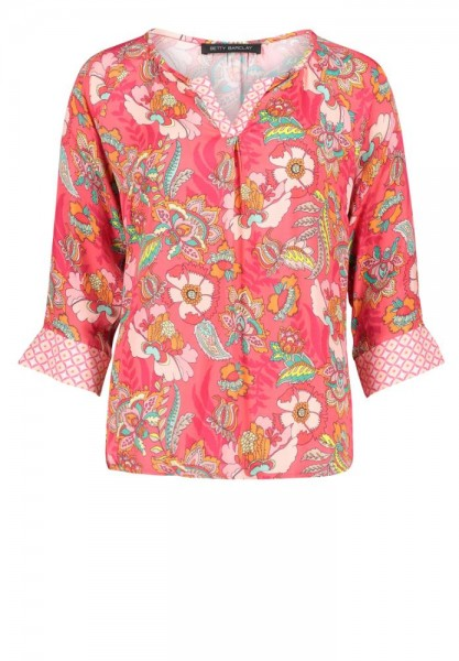 Betty Barclay Blouse Koraal 8033-1262