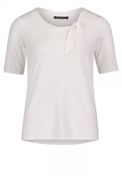 Betty Barclay Shirt Offwhite 3821-2921 1014