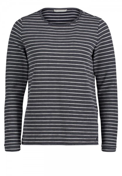 Betty & Co Pullover Marine 0477-0945