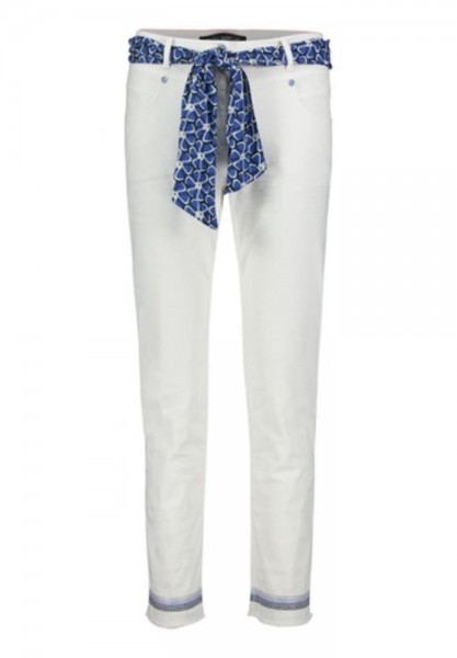 Betty Barclay Jeans Offwhite 6387-1197