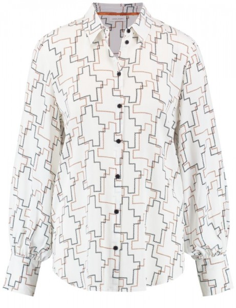 Gerry Weber Blouse Offwhite 460020-31423