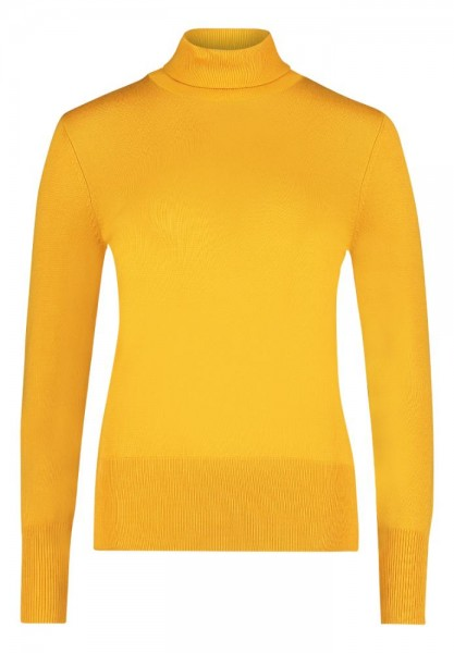 Betty Barclay Pullover Okergeel 5174-1815