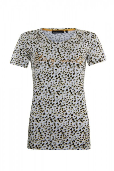 Another Woman Shirt Wit 012313