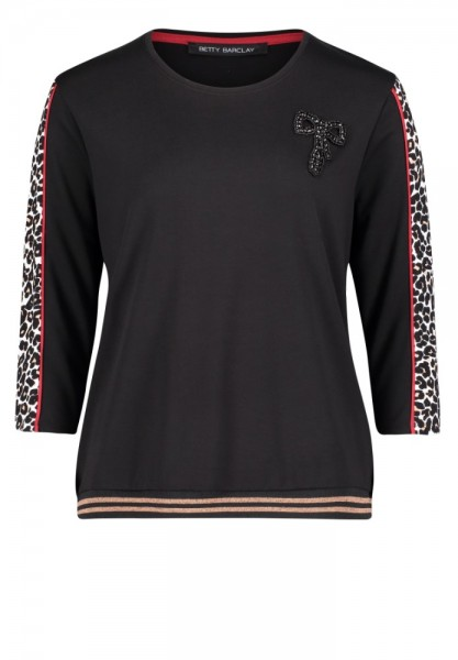 Betty Barclay Pullover Zwart 4653-0547 9873