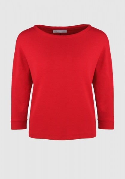 Bianca Pullover Rood 76059