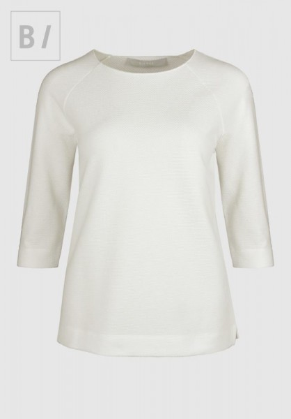 Bianca Sweater Offwhite 76041