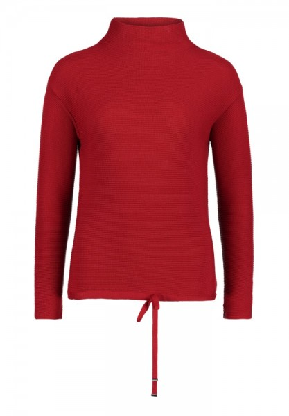 Betty Barclay Pullover Rood 3814-2984 4635