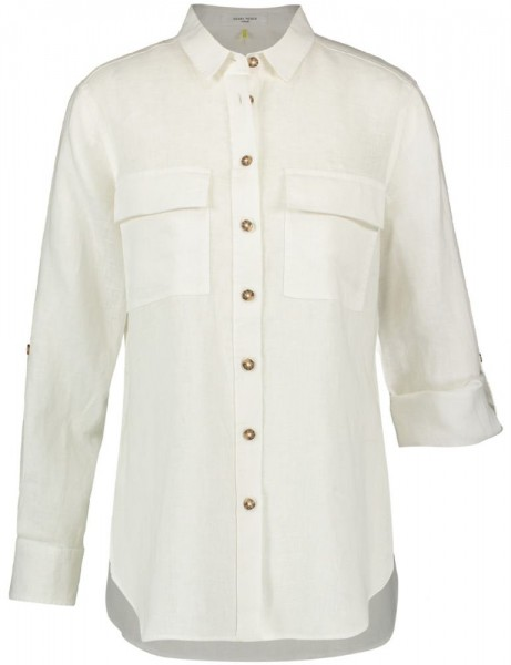 Gerry Weber Blouse Wit 460315-66485