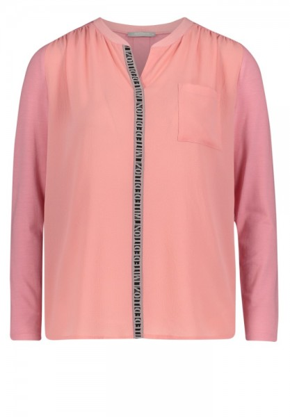 Betty & Co blouse Roze 0451-0920 4457