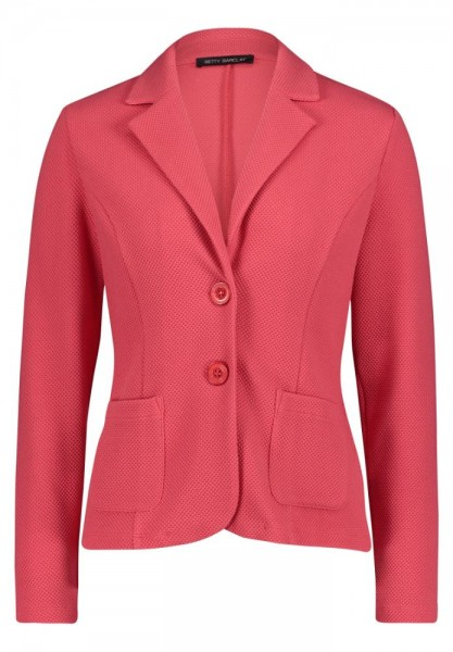 Betty Barclay Blazer Koraal 4022-1122