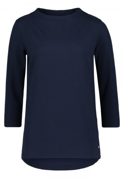 Betty & Co Pullover Nachtblauw 0104-0803 8543