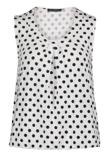 Betty Barclay Top Wit 2826-2228